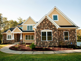 home building services bloomington in